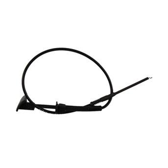 MTD Genuine Part 946-0616A Genuine Parts Choke Cable OEM part for Troy-Bilt Cub-Cadet Craftsman Bolens Remington Ryobi Yardman Yard-Machine White (Mtd Choke Cable)