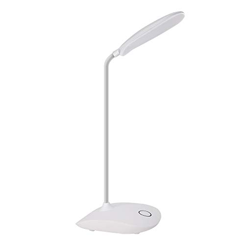 DEEPLITE LED Desk Lamp with Flexible Gooseneck 3 Level Brightness