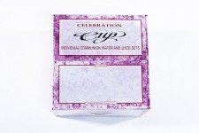 Celebration Cup - Celebration Cup 250 Prefilled Communion Cups with Juice and Wafer