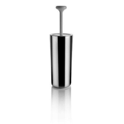 Birillo Free Standing Toilet Brush and Holder by Alessi