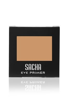 Eye Primer - Matte Suede by Sacha Cosmetics