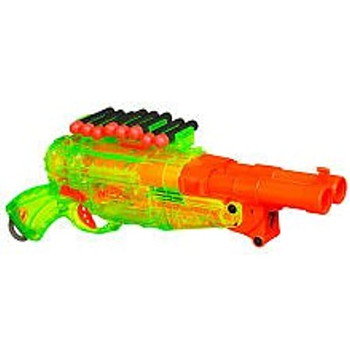 Nerf Gun Double Barrel