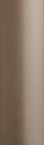 SELF ADHESIVE ANODISED ALUMINIUM DOOR FLOOR BAR -TRIM-THRESHOLD-RAMP 41mm A47 (Anodised Shampagne)