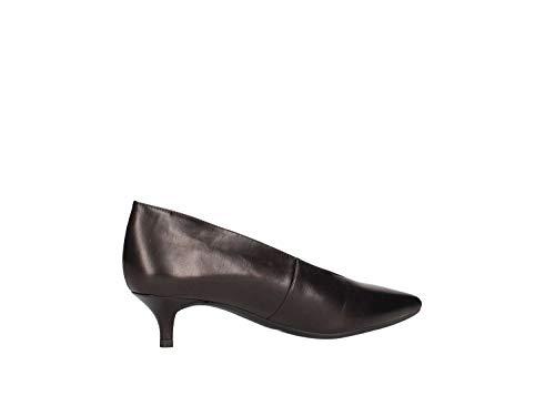 Donna black Black na Nero Unisa Jalon Scarpe Tacco Con Xqv8xH