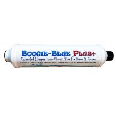 Boogie Blue PLUS Water Filter Carbon Filter High Capacity Filter
