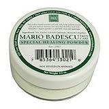 Polvo curativo especial Mario Badescu, 0.5 onzas