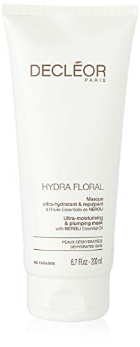 (Decleor Hydra Floral Ultra-Moisturising and Plumping Expert Mask, 6.7 Ounce)