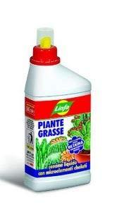 Liquid Fertiliser for Succulents and Cacti Succulent in pack of 500ml LINFA