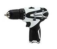Makita 3/8 inch Drill 12 Volt FD02 Lithium-ion (bare tool - drill only) (Impact Compact Wrench 0.375')