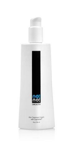 no!no! 236 ml/8 oz Smooth After Treatment Cream by Radian...