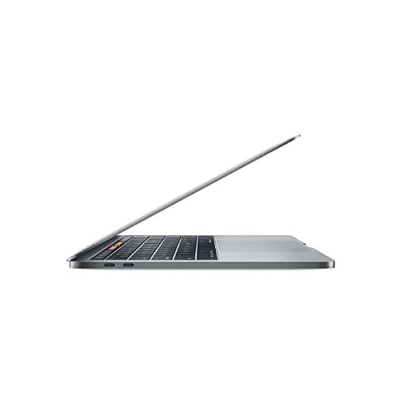 "Apple MacBook Pro | 13.3"" | 2.4GHZ Quad Core | 8GB Storage | 256GB Memory | Space Grey | 2019 | (Renewed) 2"