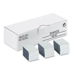 New KONICA BR 7155 MS-5D - 3-5,000 J1 STAPLE CTGS - (Type of Product:Accessories-Printer accessories) - New - Ctg Copier