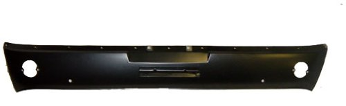 OE Replacement Ford Mustang Rear Bumper Valance Panel (Partslink Number (Ford Mustang Rear Valance)