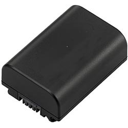 (Sony DCR-HC28 Camcorder Battery Lithium-Ion (900 mAh) - Replacement for Sony NP-FH50 Battery)