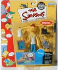The Simpsons Series 7: Cletus Action Figure