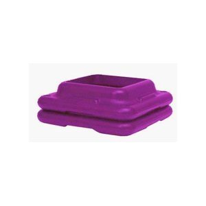The Fitness Step Block (Violet) by The Step: Amazon.es: Deportes y ...
