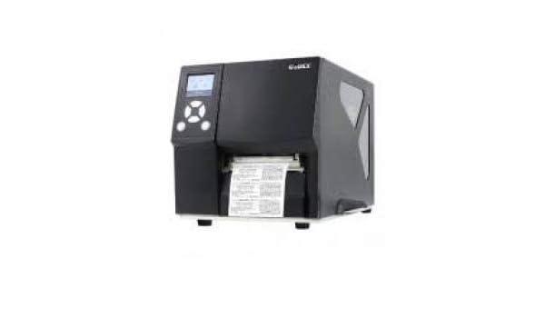 Godex ZX430i, 300 dpi, impresora de transferencia térmica, 4 IPS ...
