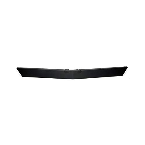 (Eckler's Premier Quality Products 33-212975 Camaro Spoiler, Front, Replacement, )