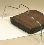 Cake Slicer Leveler by SCI Scandicrafts Inc
