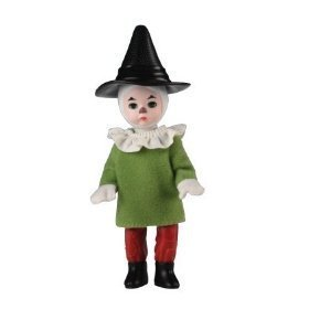 2007 Mcdonald's Madame Alexancer Wizard of Oz Dolls Set]()