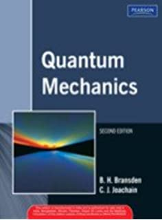 Introduction to quantum mechanics b h bransden charles j customers who viewed this item also viewed fandeluxe Gallery