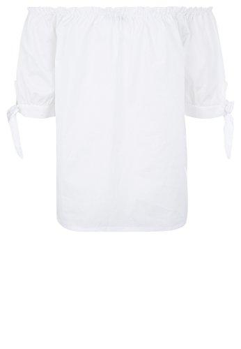 Vestino - Camisas - para mujer Weiß