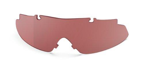 Smith Optics Elite Aegis Arc Compact Eyeshield Replacement Lens, Ignitor