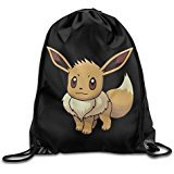 Gipsy Costume Accessories (MYKKI Eevee Tatto Personality Storage Bag)