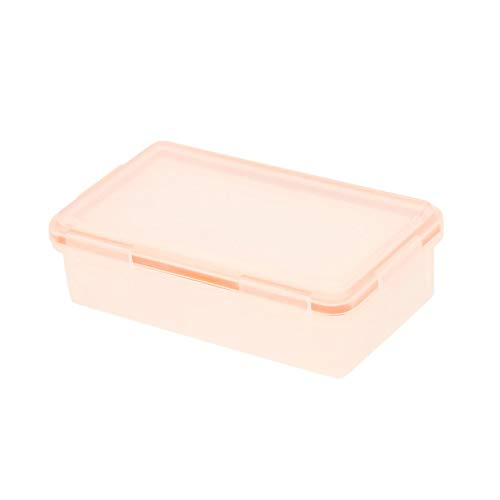 1pcs Soshine 18650 Transparent Battery Holder Case Box 2x18650 Battery Waterproof Storage Case Hard Plastic Protective Case