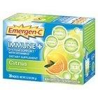 Alacer Emergen C Immune+D Citrus 30 Pkt