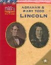 Abraham and Mary Todd Lincoln, Ruth Ashby, 0836856953