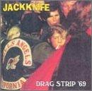 Drugstar by Jackknife (1994-04-25)