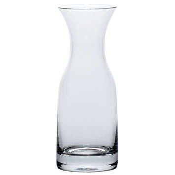 8 oz wine carafe - 2