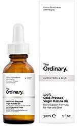 Face Marula - The Ordinary 100% Cold-pressed Virgin Marula Oil 30ml