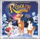 Rudolph the Red Nosed Reindeer: The Movie Original Motion Picture Soundtrack By Various (1998-11-17) (Original Singer Of Rudolph The Red Nosed Reindeer)