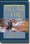 Pillar of Fire (PROMISED LAND, VOLUME 1)