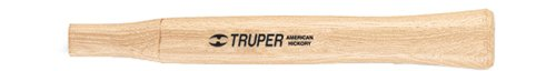 Truper 30811 Replacement Hickory Handle For Drilling Hammer, 10-Inch