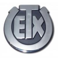 University of Texas (''Texas Exes'') Emblem by Elektroplate