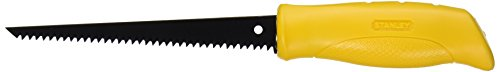 Stanley 15-556 Jab Saw with Cushion Grip