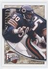 Ron Brace (Football Card) 2009 Upper Deck - [Base] ()