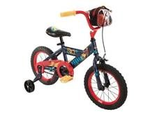 14 inch Huffy Disney Junior Mickey and the Roadster Racers Bike