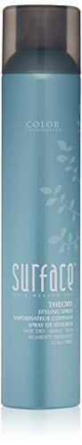 Surface Theory Styling Spray 12Oz