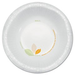 Solo Cup 12 oz. Heavywt Paper Dinnerware Bowls