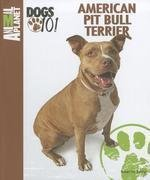 American Pit Bull Terrier by Tfh Pubns Inc