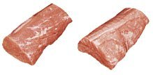 Veal Filet Mignon 2pk 1lb Average