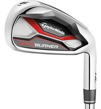 Line Performance Taylormade (Taylor Made Products Ladies Aero burner Hl Irons, Sand Wedge Reax, 50 Graphite Right)