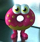 Moshi Monsters Moshlings 15 Inch Series 1 Mini Figure Ultra Rare 88 Oddie by Spin Master