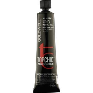 Goldwell Topchic Hair Color, 5n Dark Blonde Reflecting Bronze 2.03 oz