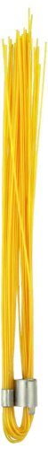 Presco YM6TX, Marking Whiskers, Yellow, 6 inches in Length (Pack of 1000) by Presco (Image #1)