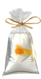 My Pet Fish® Soap In A Bag